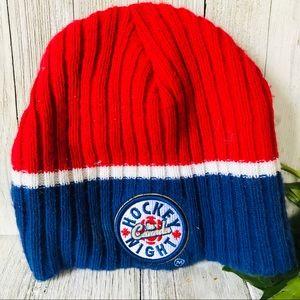 Hockey Night In Canada Winter Hat